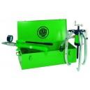 Hydrauliczny zestaw do ściągania kół Y28-256 KUKKO