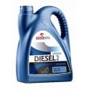 Olej Silnikowy Orlen Oil Diesel 2 HPDO 15W-40 Butelka 1l