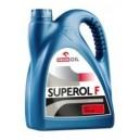 Olej Silnikowy Orlen Oil Superol F CD 15W-40 Butelka 1l