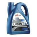 Olej Silnikowy Orlen Oil Superol CB 30 Butelka 5l