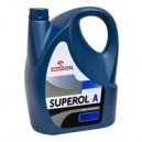 Olej Silnikowy Orlen Oil Superol A 15W-40 Butelka 1l