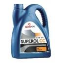 Olej Silnikowy Orlen Oil Superol Unitex CC 30(Z) Butelka 5l