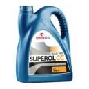 Olej Silnikowy Orlen Oil Superol CC 40(Z) Beczka 205l