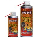 GRO 563   150 ml Johansson