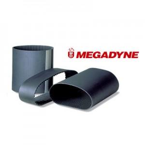 1600 MXL MEG Pas zębaty klasyczny podziałka MXL