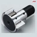 KR 10 PPX  JNS - 3x10x7 Rolka igiełkowa z trzpieniem, koncentryczna