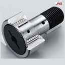 KREV 80 PPX  JNS - 30x80x35 Rolka igiełkowa z trzpieniem, mimośrodowa