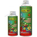 G-OIL 465 400 ml Johansson