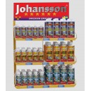 P-OIL 76  400 ml Johansson