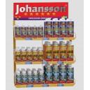 P-OIL 76  400 ml Johansson
