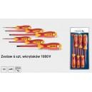 Zestaw 6szt. wkrętaków 1000V Högert Technik GmbH