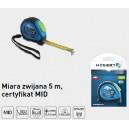 Miara zwijana 5m Högert Technik GmbH
