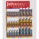 AGRO OIL 666 SPECIAL 400 ml Johansson