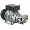 Elektryczny komplet oleju silnikowego Viscomat 200/2 M