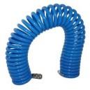 Przewód spiralny poliuretanowy 40/56 mm